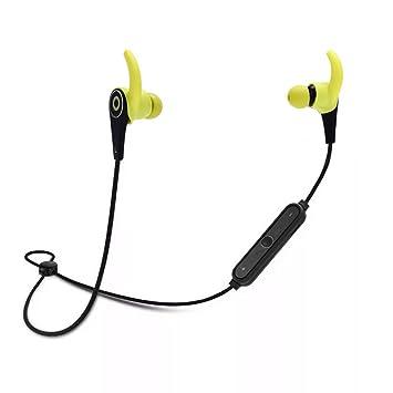 Studyset G10 - Auricular inalámbrico Bluetooth con micrófono para ...