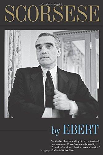 Read Online Scorsese by Ebert ebook