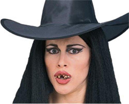 [Bubba Teeth - Redneck Teeth] (Redneck Costumes For Women)