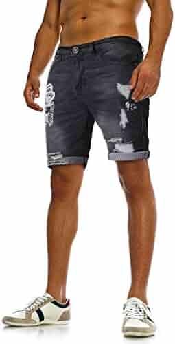 c0277bda12ae Shopping Greys - Shorts - Clothing - Men - Clothing, Shoes & Jewelry ...