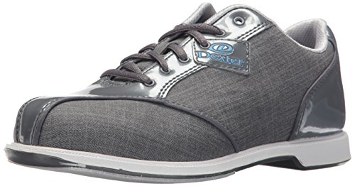 Dexter Ana Bowling Shoes Grey