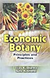 img - for Economic Botany : Principles and Practices book / textbook / text book