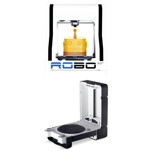 ROBO 3D R1 Plus