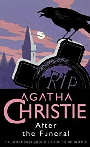 Paperback After the Funeral (The Christie Collection) Book