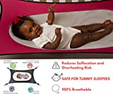 Crescent Womb Infant Safety Bed - Breathable