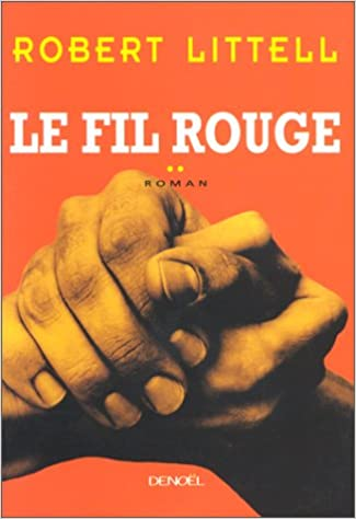 Book Le fil rouge