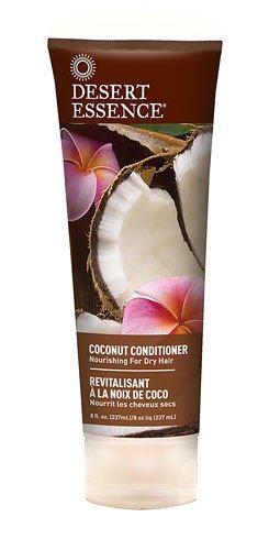 Conditioner 8 Oz Desert Essence - 8