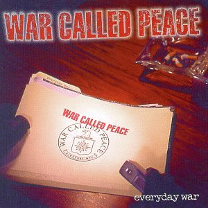 War Called Peace-Everyday War-CD-FLAC-1998-FAiNT Download