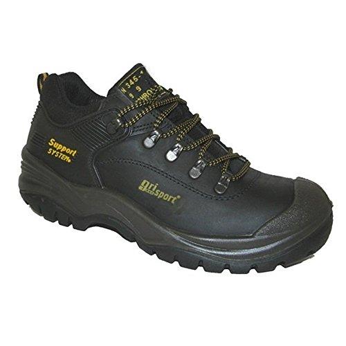Grisport 701LDV16/44sicurezza scarpe, S3, Asiago, taglia 9.5