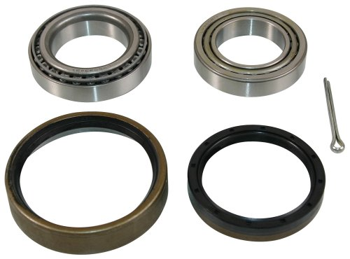 ABS 200146 Wheel Bearing Kit