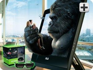 Cutting-Edge 3D Entertainment