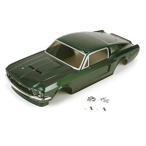 ford mustang body - 7