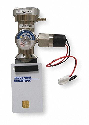 Industrial Scientific - 18105841 - Gas Regulator, 0.5Lpm