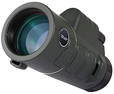 Wingspan Optics Compact Monoculars by Wingspan Optics