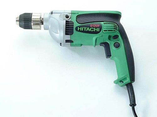 Hitachi - D13Vf Rotary Drill 13Mm 240 Volt