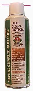 product image for Protexall Safari Charlie's 11 oz Gun Lube Plus Aerosol Lubricant Protectant - Quantity 12