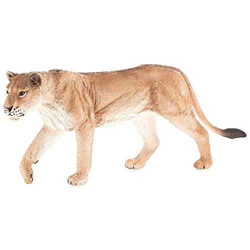 ess - Realistic International Wildlife Toy Replica (Wildlife Animal Figure)