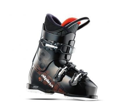- Alpina AJ3 Jr Ski Boots Sz. 23.5
