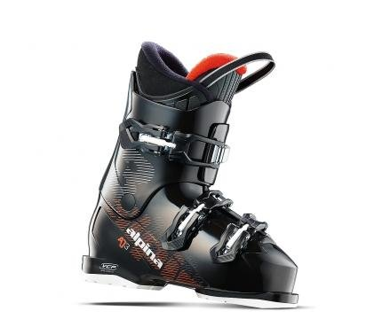 Alpina AJ3 Jr Ski Boots Sz. 23.5 (Alpina Junior Ski Boots)