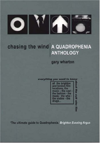 Read Online Chasing the Wind: A Quadrophenia Anthology ebook