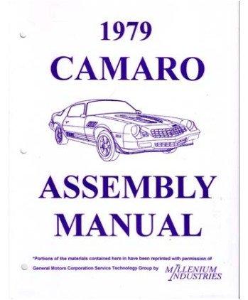 79 rs camaro - 8
