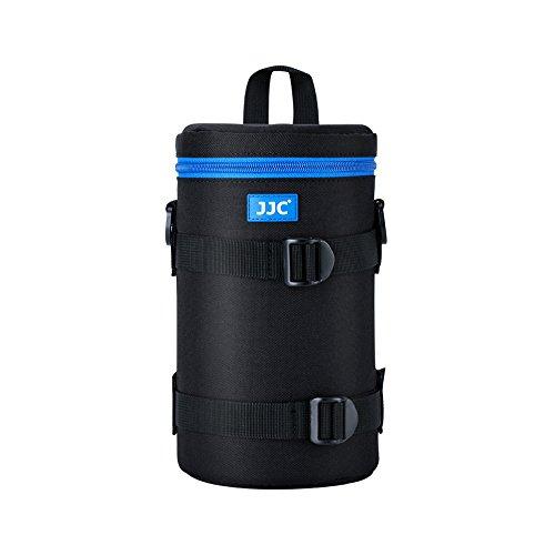 JJC Deluxe Lens Case / Lens Pouch / Lens Bag for Lenses belo