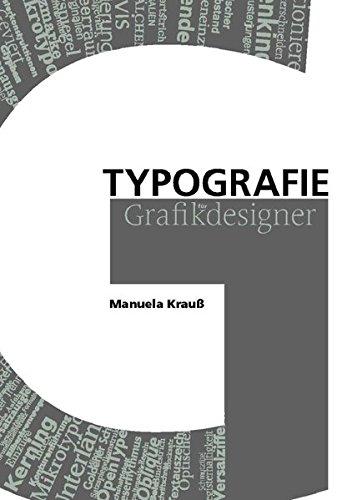 Typografie für Grafikdesigner