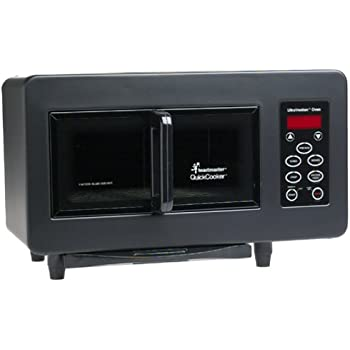 Amazon Com Toastmaster Tuv48 Ultravection Oven