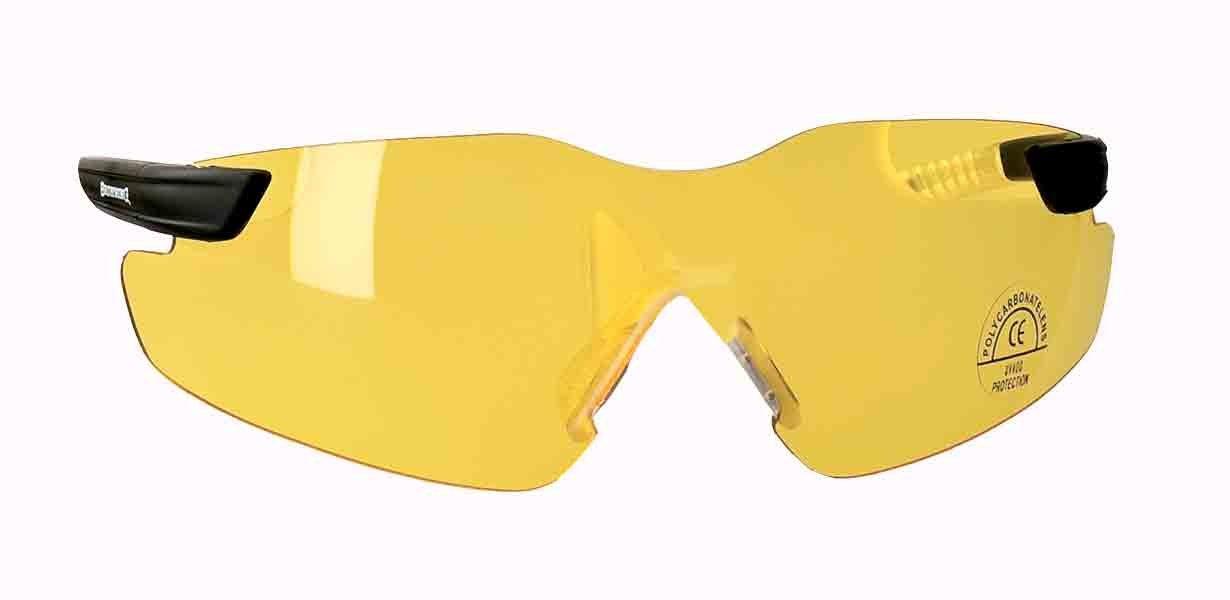 BROWNING occhiali da tiro OTIR III giallo