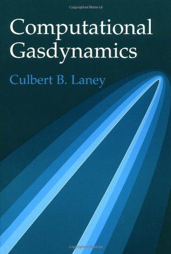 Computational Gasdynamics