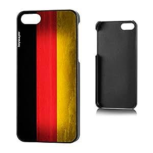 iphone 6 4.7 Slim Case Germany National Flag