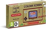 Game & Watch: Super Mario Bros (Ninte
