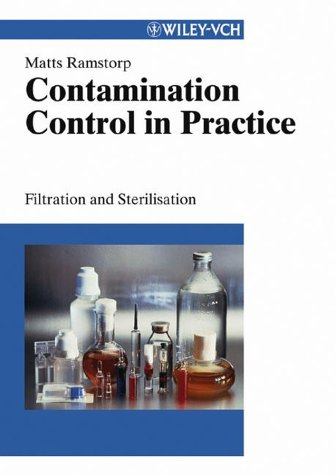 Contamination Control In Practice: Filtration And Sterilisation