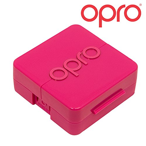 OPRO Biomaster Antimicrobial Mouthguard Protector