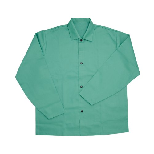 IRONCAT 7050/XL Irontex FR Cotton Jacket, 30