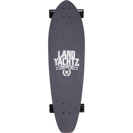 Landyachtz Bamboo Stout Longboard One Color, 36in