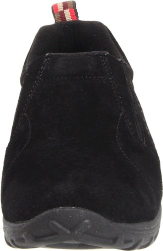 Merrell Jungle Moc (Toddler/Little Kid/Big Kid),Black,3 M US Little Kid by Merrell (Image #4)