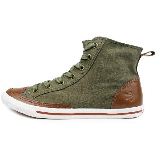 Women's Vintage Top High sneaker Burnetie U6qdU