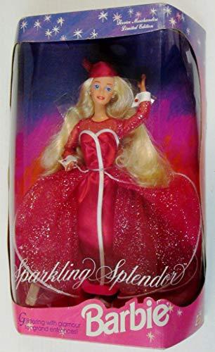Barbie Sparkling Splendor
