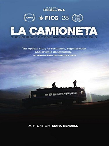 Purchase low price Camioneta: The Journey One American School Bus
