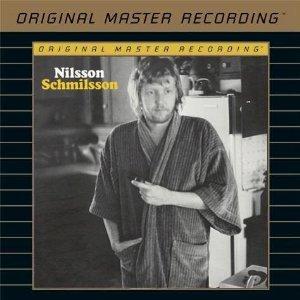 Nilsson Schmilsson by Mobile Fidelity Sound Lab