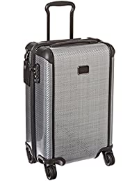 Tegra Lite International Carry-On, T-Graphite, One Size