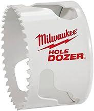 Milwaukee Electric Tool 49-56-0117 Bi-Metal Hole Saw, 2&