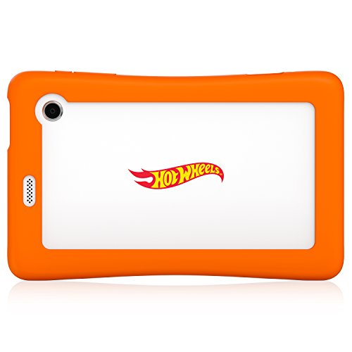 Hot Wheels Tablet. Powered by nabi by Hot Wheels (Image #2)