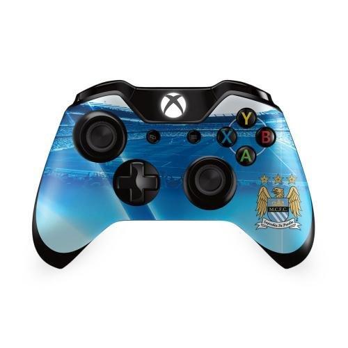 Manchester City F.C. - Carcasa para mando de Xbox One ...