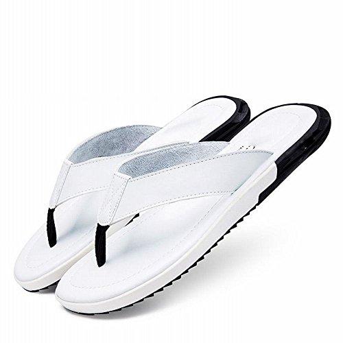 sandali uomo da pizzico fondo tendenza spessa A sandali di moda marea ZPD spiaggia antiscivolo Infradito di infradito nIq0wtUqf
