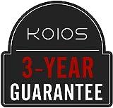 KOIOS Juicer, Slow Masticating Juicer Extractor