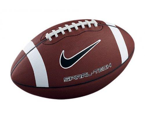 Nike Spiral Tech Football-Pee Wee