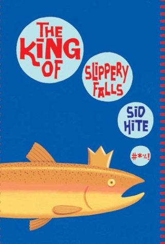 The King Of Slippery Falls