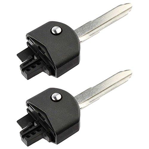 transponder key mazda - 3